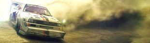 Cover Rallye et jeu vidéo (exhaustif)