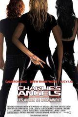 Affiche Charlie's Angels : Les anges se déchaînent