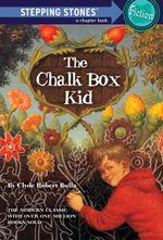 Couverture The Chalk Box Kid