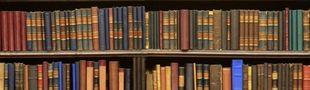 Cover Bibliothèque personnelle