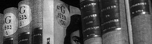 Cover Bibliothèque d'un doctorant...