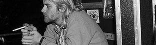 """Cover """"Kurt Cobain ou Bouddha deux façons d'atteindre le Nirvana"""""""