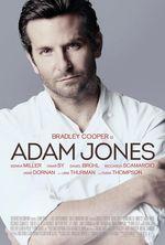 Affiche Adam Jones