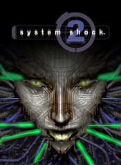 Jaquette System Shock 2