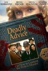 Affiche Deadly Advice