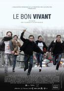 Affiche Le Bon Vivant