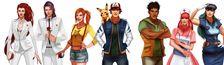 Cover Les séries d'animations qu'on trouvait cool avant et qui se révèlent en réalité nanardes [Liste Participative]