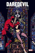 Couverture Daredevil par Frank Miller, tome 3