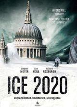 Affiche 2020 : Jour de glace