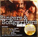 Pochette Singers & Songwriters, Volume 1