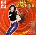 Pochette Dance Machine 7