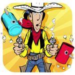 Jaquette Lucky Luke : Shoot & Hit
