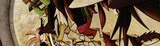 Cover AMV Enfer 3 - Liste des animes utilisés