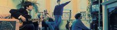 Cover Les meilleurs albums anglais des années 1990