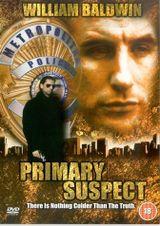Affiche Primary Suspect