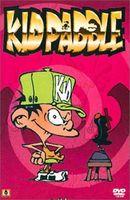 Affiche Kid Paddle