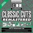 Pochette Mastermix Classic Cuts 3: Alternative