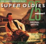 Pochette 100 Super Oldies: Too Good to Be Forgotten