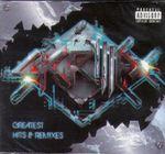 Pochette Greatest Hits & Remixes