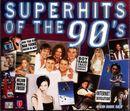 Pochette Superhits of the 90's