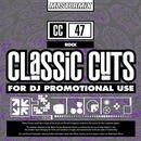 Pochette Mastermix Classic Cuts 47: Rock