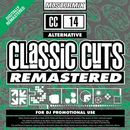 Pochette Mastermix Classic Cuts 14: Alternative