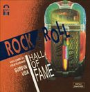 Pochette Rock 'n' Roll Hall of Fame, Volume III: Surfin' USA