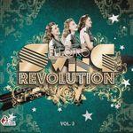 Pochette The Electro Swing Revolution, Vol. 3