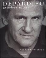 Affiche Gérard Depardieu, grandeur nature