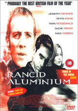 Affiche Rancid Aluminium