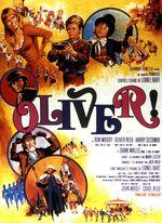 Affiche Oliver !