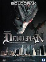 Affiche Devilman