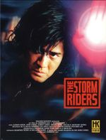 Affiche The Stormriders