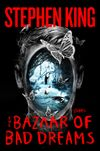 Couverture The Bazaar of Bad Dreams