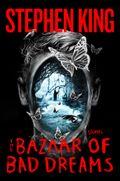 Couverture The Bazaar of Bad Dreams