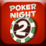 Jaquette Poker Night 2