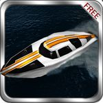 Jaquette Amazon Escape – Powerboat River Rio Racing on the Amazon + Race Speed Boats + Jet Boats + P1 Racer Free