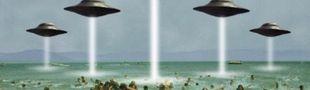 Cover Extraterrestre sur notre Planète Bleue