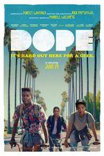 Affiche Dope