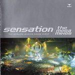 Pochette Sensation 2002: The Megamixes