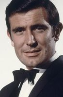 Photo George Lazenby