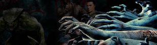Cover Resident Evil : La Chronologie