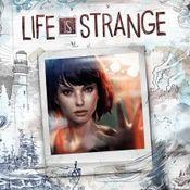 Jaquette Life is Strange - Episode 1: Chrysalis