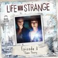 Jaquette Life is Strange - Episode 3 : Chaos Theory