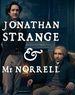 Affiche Jonathan Strange & Mr. Norrell