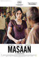 Affiche Masaan