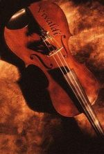 Affiche Vivaldi