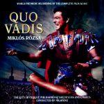 Pochette Quo Vadis (OST)