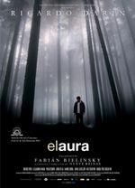 Affiche El Aura