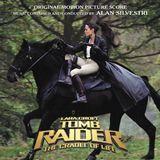 Pochette Tomb Raider: The Cradle of Life: Original Motion Picture Score (OST)